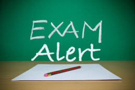 PROVISIONAL EXAMINATION TIMETABLE FOR SUPPLEMENTARY/SPECIAL EXAMS JUNE 2021
