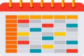 APPROVED CALENDAR OF ACTIVITIES FOR CEP 2021/2022 ACADEMIC YEAR