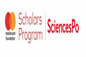 MasterCard Scholarships at Sciences Po