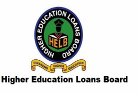 DISBURSEMENT OF HELB FUNDS – APPROVAL FOR CLEARANCE BY STUDENTS FINANCE AND
