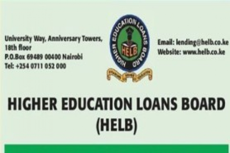 DELAYED DISBURSEMENT OF FUNDS FROM HELB