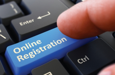 Online Registration - Ongoing!