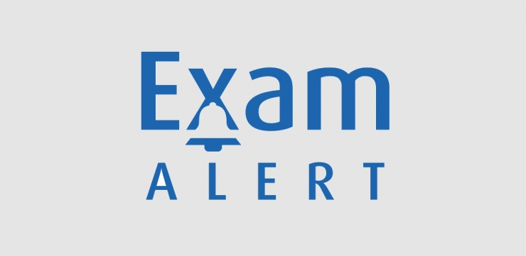 Provisional Examination Timetable for Year 1 & 2 for Sem 1 - 2018/2019